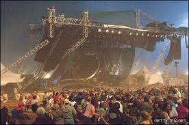 Indiana State Fair Stage Collapse in 2011