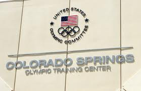 Olympic Training Center located in Colorado Springs, CO