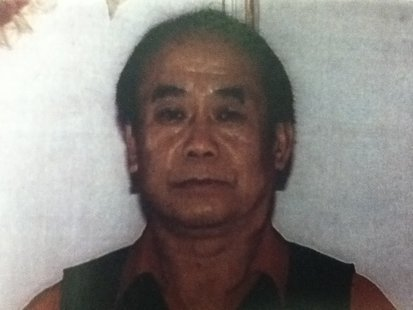 Tong Pao Hang, believed to be the victim of a Wausau homicide 4/7/13.