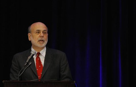 "Federal Reserve Board of Governors Chairman Ben Bernanke delivers a luncheon speech on ""Resilience and Rebuilding for Low-Income Communities"