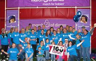 2013 March For Babies in Appleton With Women's Care of Wisconsin 11
