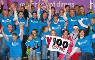 2013 March For Babies in Appleton With Women's Care of Wisconsin: Cover Image