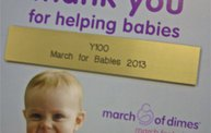 2013 March For Babies in Appleton With Women's Care of Wisconsin 21