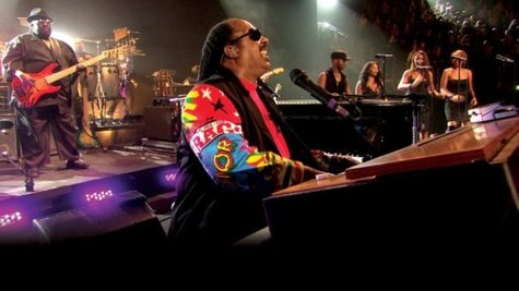 Image courtesy of Facebook.com/StevieWonder (via ABC News Radio)