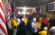Honor Flight 2013 6