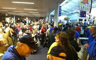 Honor Flight 2013 2