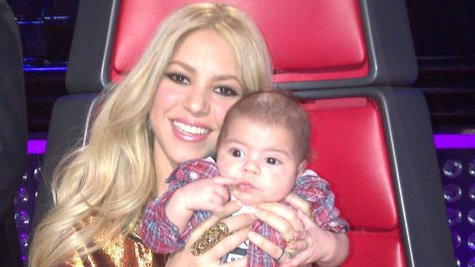 Image courtesy of Facebook.com/Shakira (via ABC News Radio)