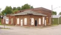 Shelburn Depot