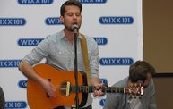 Studio 101: Matt Hires 11