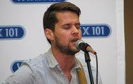 Studio 101: Matt Hires 30