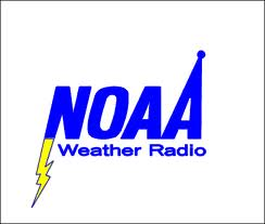 Radios for more than just weather