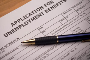 Area unemployment rates decline
