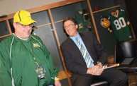 Exclusive Packers Draft Coverage With Mark Daniels 18