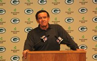 Exclusive Packers Draft Coverage With Mark Daniels 11