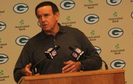 Exclusive Packers Draft Coverage With Mark Daniels 10