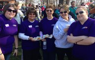 March For Babies in Green Bay With WIXX 19