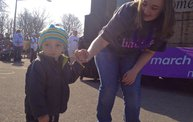 March For Babies in Green Bay With WIXX 14