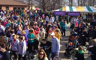 March For Babies in Green Bay With WIXX 12