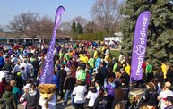 March For Babies in Green Bay With WIXX 11