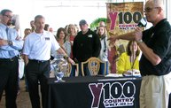 Y100 $10,000 Dream Diamond Giveaway Grand Prize Event 22