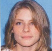 missing Norton SHores woman. Jessica Heeringa has a daughter at home.