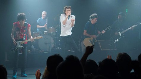 Image courtesy of Facebook.com/TheRollingStones (via ABC News Radio)