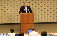 Packers Draft :: Our Top 10 Behind the Scenes Pictures 2