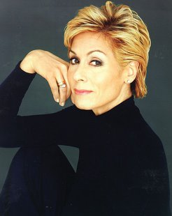 Actress Judith Light (courtesy of Wikimedia Commons).