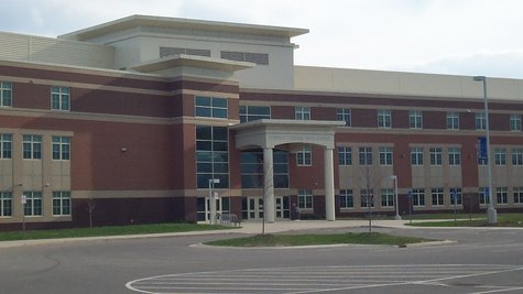 Portage Central High School