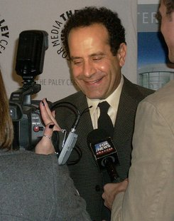 Actor and Green Bay-native Tony Shalhoub (courtesy of Wikimedia Commons).