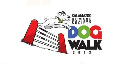 Kalamazoo Dog Walk