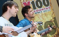 New Artists @ Y100 14