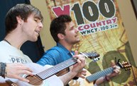 New Artists @ Y100: Cover Image
