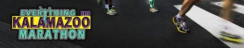 2013 Kalamazoo Marathon