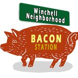 "Winchell Neighborhood ""Bacon Station"" back by popular demand for Kalamazoo Marathon"