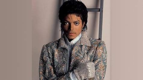 Image courtesy of MichaelJackson.com (via ABC News Radio)