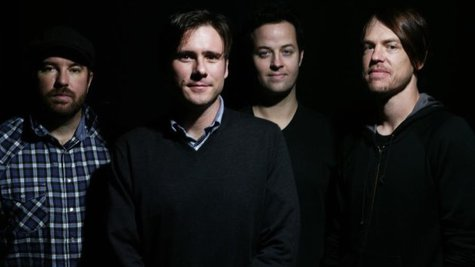 Image courtesy of Facebook.com/JimmyEatWorld (via ABC News Radio)