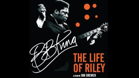 Image courtesy of Facebook.com/BB-King-The-Life-of-Riley-Movie (via ABC News Radio)