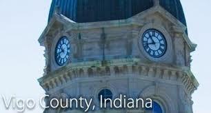 Vigo County, Indiana