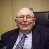 Vice-Chairman of Berkshire Hathaway Corporation Charlie Munger speaks to Reuters during an interview in Omaha, Nebraska May 3, 2013. REUTERS