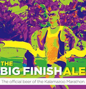 ale for marathon