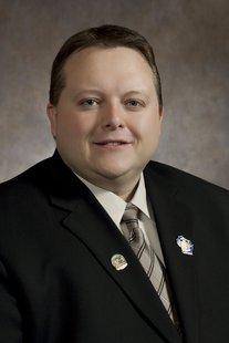 State Rep. Scott Krug (R-Wisconsin Rapdis).