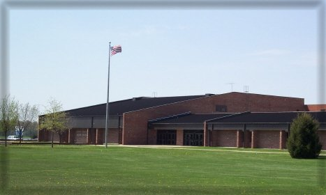 North Vermillion High School