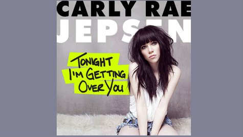 Image courtesy of Facebook.com/CarlyRaeJepsen (via ABC News Radio)