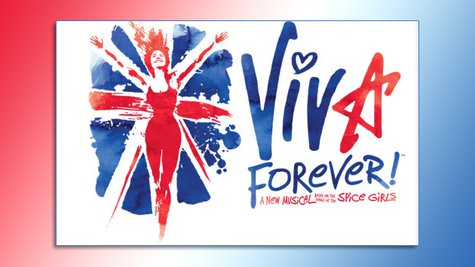 Image courtesy of Facebook.com/VivaForeverTheMusical (via ABC News Radio)