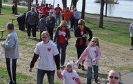 American Heart Walk Stevens Point 2013 1