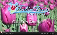 QuikTrip Shuttle