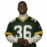 Former Green Bay Packer LeRoy Butler