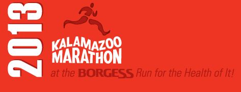 The Kalamazoo Marathon