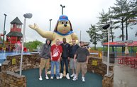 Just Plain Joe Goes To Holiday World 5-4-13 8